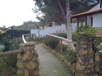 Finca el abuelo casas rurales c diz barbate - Apartamentos turisticos barbate ...