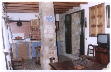 Casa zahara casas rurales c diz zahara de la sierra - Casas en zahara de la sierra ...